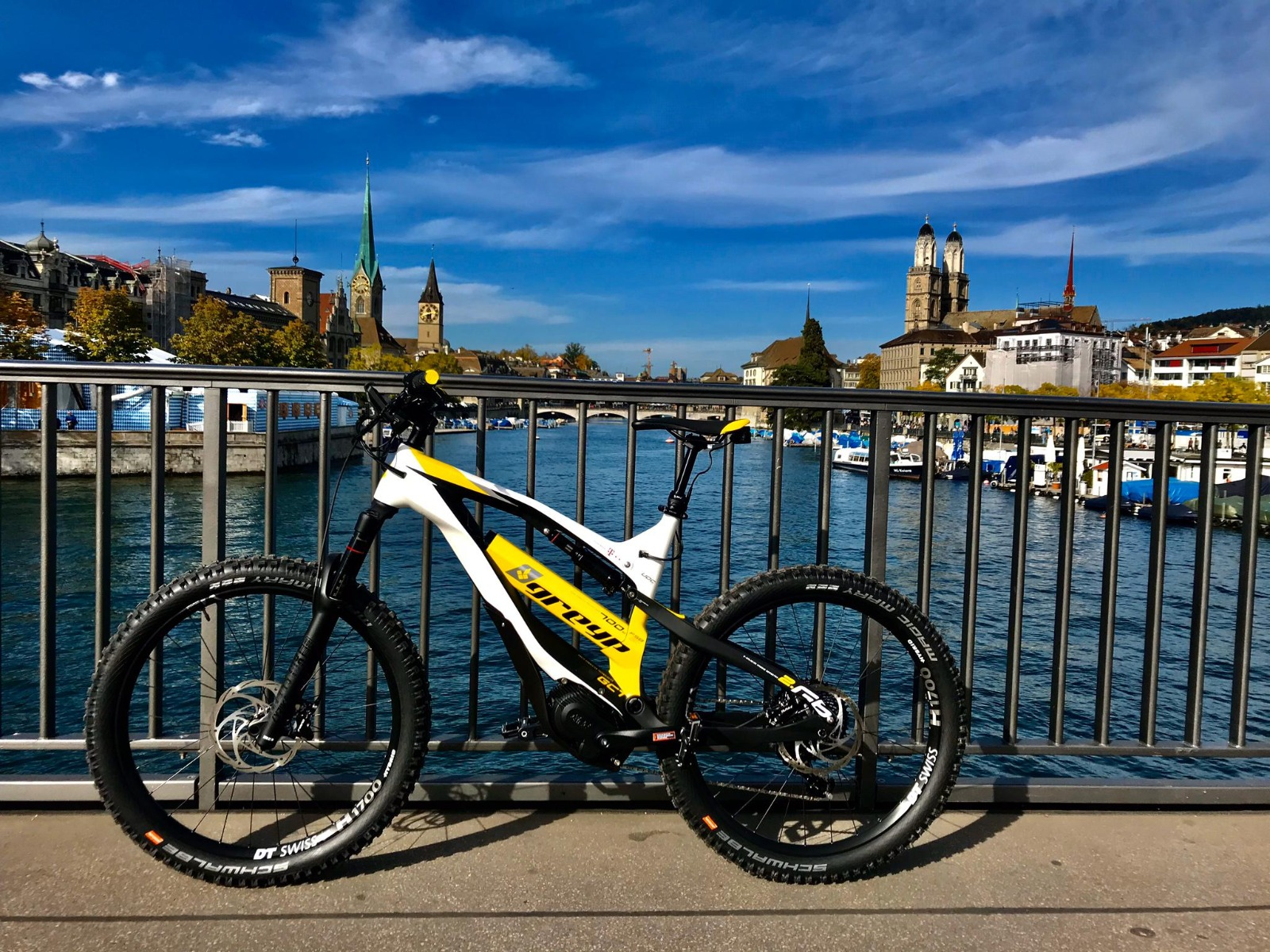 greyp e-bikes