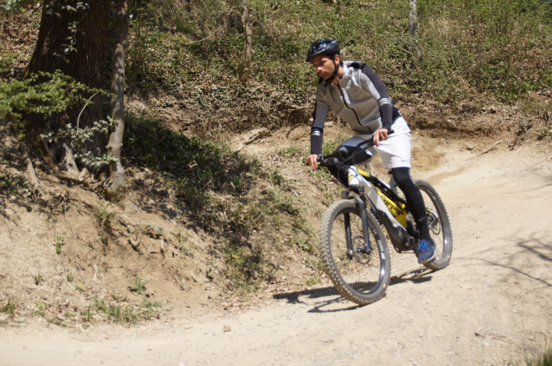 greyp e-mountainbikes