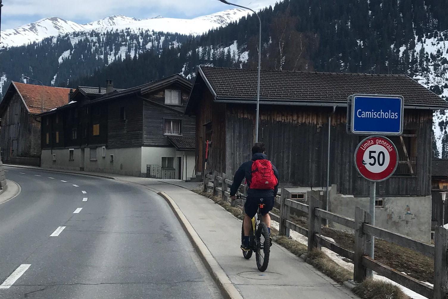 Tipp von den Profis: Kann E-Mountainbiken die Art und Weise verändern, wie wir pendeln?