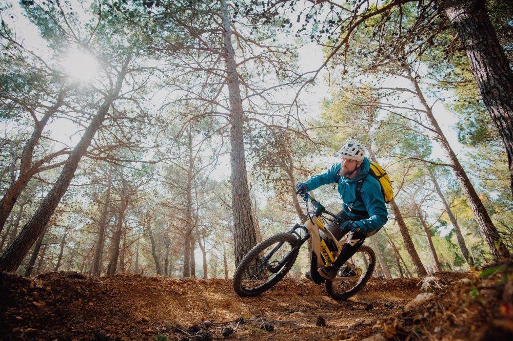 Elektrische Mountainbikes: Lohnen sich E-Mountainbikes?