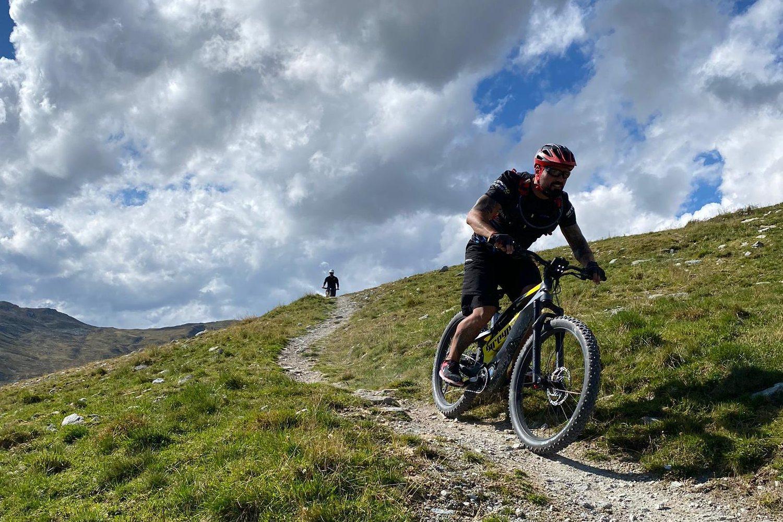 Der Aufstieg des Elektro Mountainbike: Sind E-Mountainbikes die Zukunft?